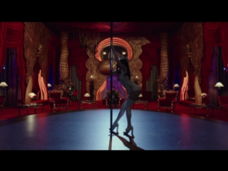 🔥Rihanna - Bubble dance - Valerian and the City of a Thousand Planets 2017