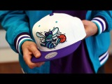Mitchell & Ness Europe: The Grape Collection
