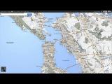 Meet the new Google Maps / Обзор новой карты гугл