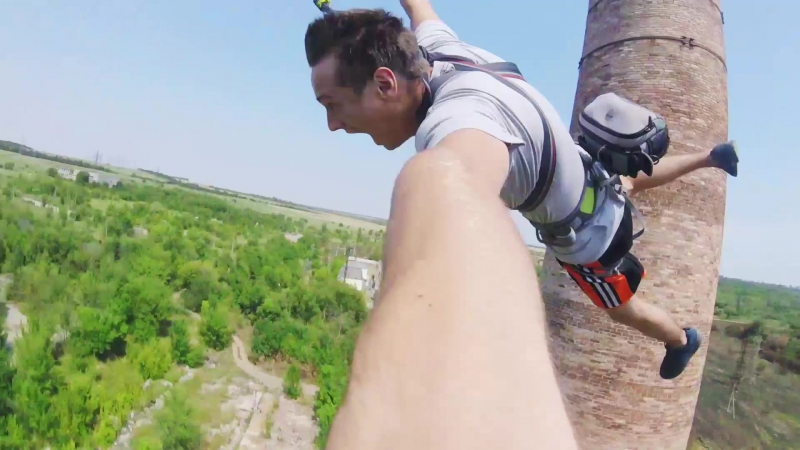 38 | NO FEAR | ROPE JUMPING | ROSTOV-ON-DON | 22-23.07.2017