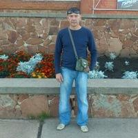 Павел Киргизов, 7 августа , Братск, id102541147