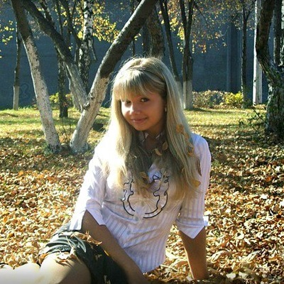 Кристина Ордина, 11 октября , Новокузнецк, id191659880