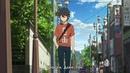 12 ova Невиданный цветок фильм Gekijouban Ano Hi Mita Hana no Namae o Bokutachi wa Mada Shiranai Субтитры
