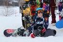 ЛАГЕРЬ ВЫХОДНОГО ДНЯ - Школа сноуборда и горных лыж