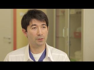 Хирургия в детской урологии