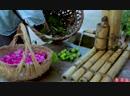 How to make a Chinese herbal tea 逍遥草本茶,泡一杯自在逍遥!