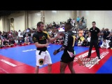 SUPERFIGHT - Full 23 Minutes - WAR - Jeff Glover vs Fredson Paixao at Grapplers Quest UFC 2013