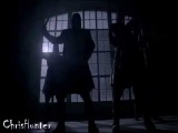 Айзек, Скотт, Крис и Дерек - Мы команда (Teen Wolf)