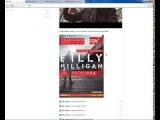 Розыгрыш билетов на Billy Milligana от Rap-Info.Com