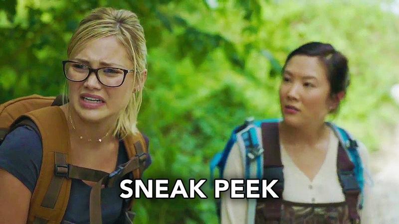 Marvels Cloak and Dagger 1x06 Sneak Peek 3 Funhouse Mirrors (HD) Season 1 Episode 6 Sneak Peek 3
