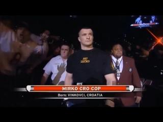 Мирко Кро Коп Филипович вся карьера