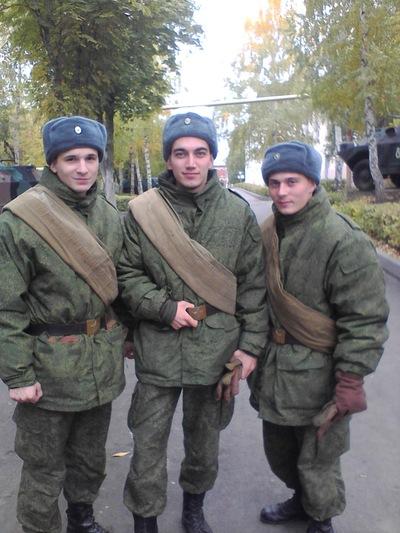 Евгений Катышев, 26 апреля 1990, Уфа, id191449588