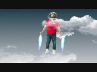 Old spice - spaceman