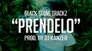 BASE DE RAP - PRENDELO - RAP BEAT - HIP HOP INSTRUMENTAL (PROD. BY DJ KANZER - BLACK STONE TRACKZ)