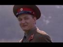 Граница: Таежный роман (2000, Россия) 1 серия