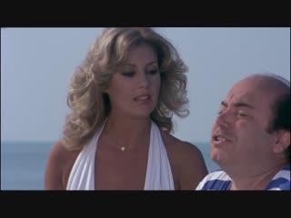 """Х/ф """"учительница со всем классом на море / l'insegnante al mare con tutta la classe"""" (италия, 1980) легкая эротическая комедия."""
