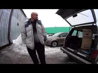 Отзыв БашТулс - покупка дизельного мотоблока Пегас в Уфе