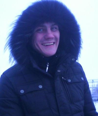 Алексей Нестеров, 8 января 1991, Саратов, id90341110