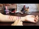 The Blazing Bronze Collection Eyeshadow Palette