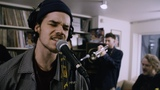 WeTransfer x Gilles Peterson Joe Armon-Jones Londons Face feat. Oscar Jerome