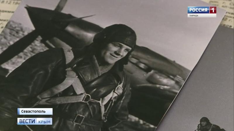 Поисковики нашли родственников лётчика