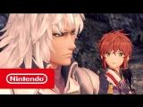 Xenoblade Chronicles 2: Torna - The Golden Country — трейлер к выходу (Nintendo Switch)