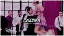 ♡ on Instagram CRAZIER TAYLOR SWIFT 💌 Hice este sencillo video edit porque vi la película de Hannah Montana y apareció esta canción y me