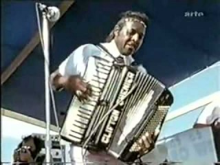 Jolie Blonde - Clifton Chenier and The Red Hot Louisiana Band