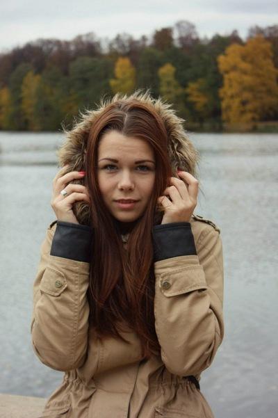 Elizaveta Konova, 28 января , Москва, id124315578
