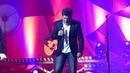 Daniel no show do cantor Nasar canta Estou Apaixonado