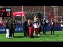 Икер открыл Парк футбола на Красной площади