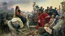 Величайшая битва Юлия Цезаря Битва при Алезии