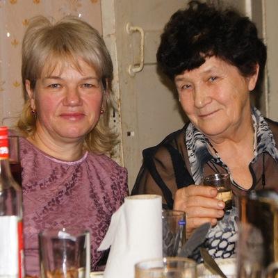 Марина Фролова, 25 апреля 1963, Петровск, id137420043