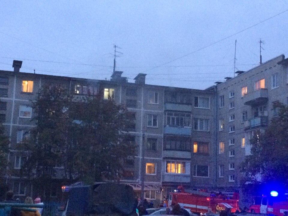 Мурманчан просят помочь семье, пострадавшей от пожара