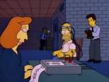 Energy - Гомер Симпсон и детектор правды