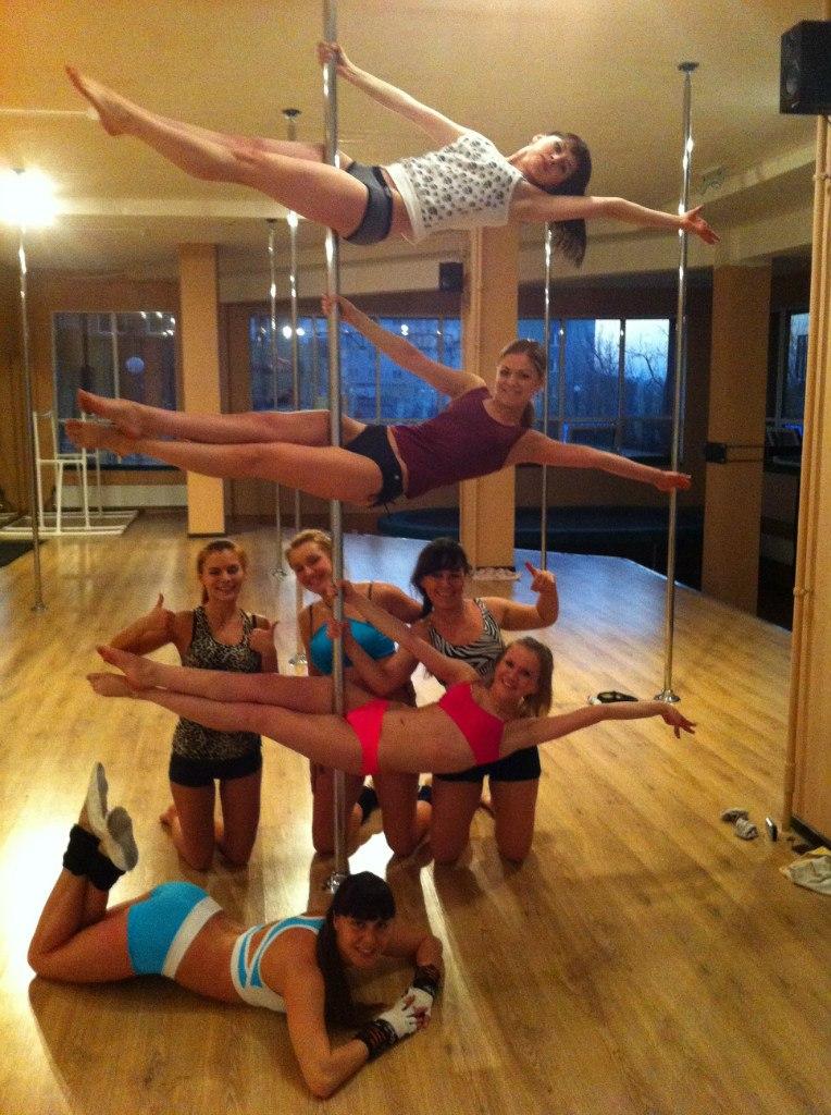 фитнес клуб огни москвы