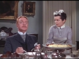 дьявольский скандал (Жизнь с отцом 1947)