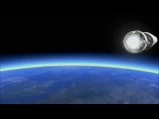 Как будет проходить полет аппарата IVX