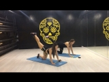 BODY MAKE / Kvartal / Алина