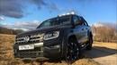 Volkswagen Amarok Кому нужен пикап Фольксваген Амарок