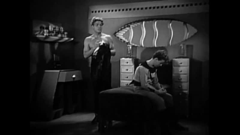 Бак Роджерс 1939 серия 3