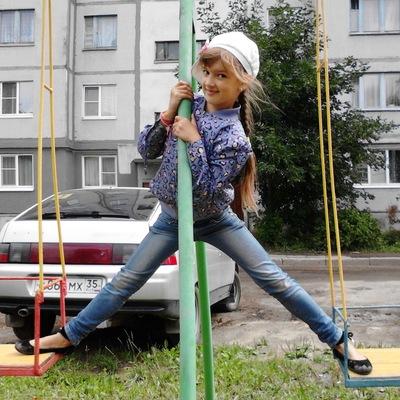 Катюша Шумкова, 22 мая , Вологда, id141461668