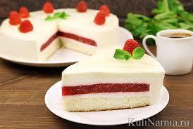 """Для приготовления крема """"Пломбир"""" для выравнивания торта понадобится:"""