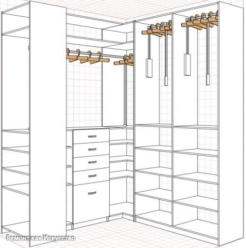Октябрь, 19, 2016 - Ремонт квартир, отделка и дизайн интерьеров