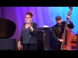 Catherine Russell и её квинтет (США) G.Gershwin - 'S Wonderful