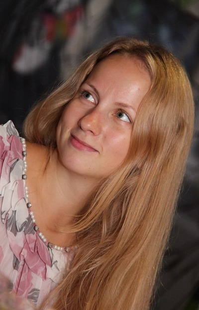 Наталья Клищенкова, 17 февраля , Красноярск, id2399773