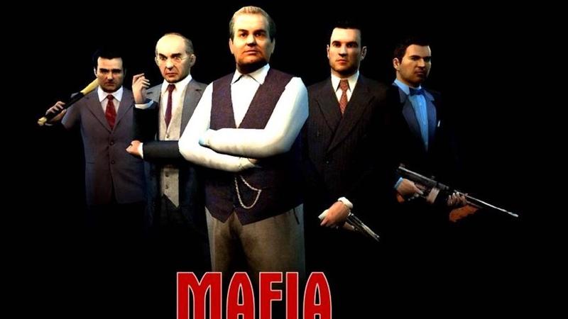 Mafia The City of Lost Heaven (Игрофильм)
