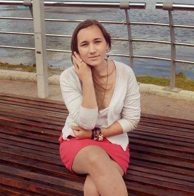 Марина Кудряшова, Ульяновск