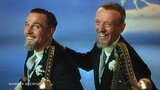 Ziegfeld Follies (1946) The Babbit and the Bromide Fred Astaire and Gene Kelly