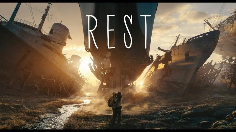 REST | Beautiful Chill Mix